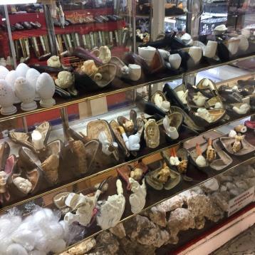 Puesto del Gran Bazar